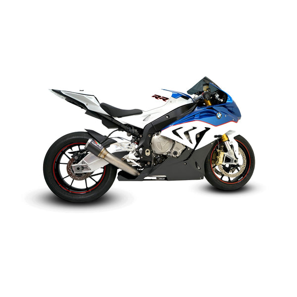 Austin Racing GP1/GP1R & GP2/GP2R Full Exhaust System for BMW S1000RR