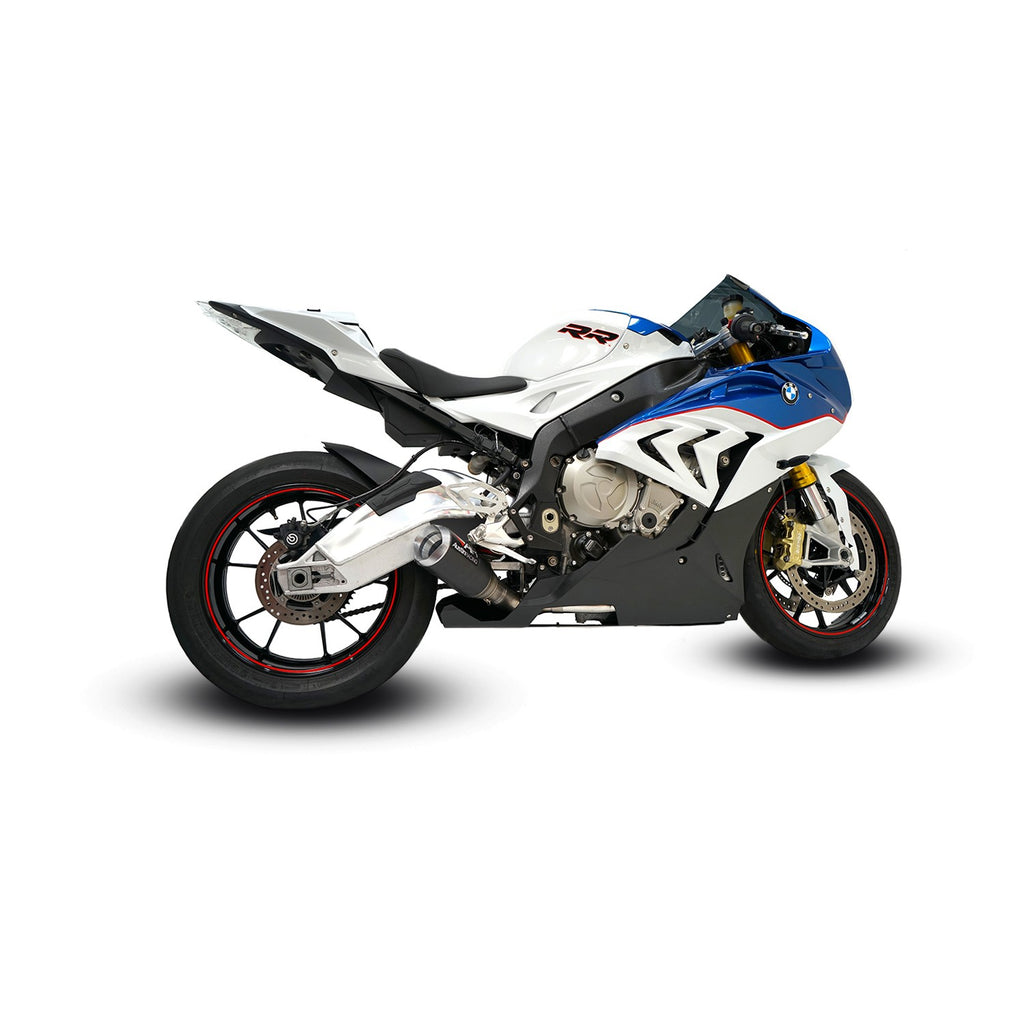 Buy Austin Racing Gp3 Full Exhaust System For Bmw S1000rr Online Superbikestore