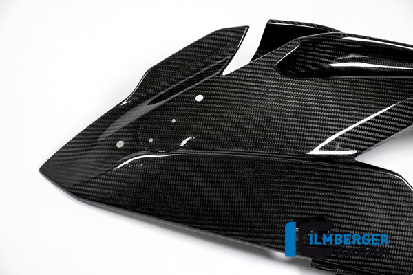 Ilmberger-Carbon Fiber Fairing Side Panel Left for BMW S1000RR 2017-2018