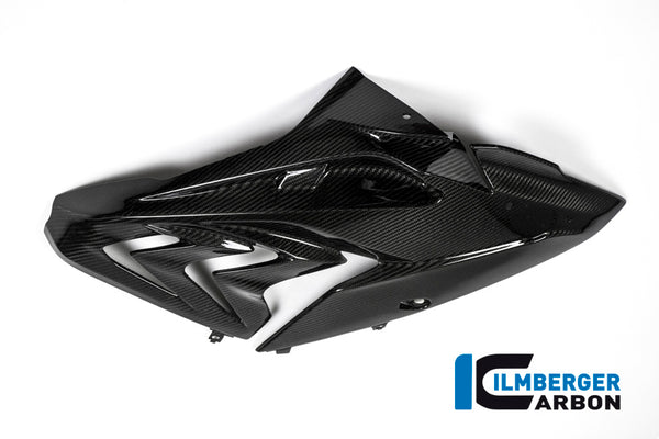 Ilmberger-Carbon Fiber Fairing Side Panel Right for BMW S1000RR 2017-2018
