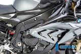 Ilmberger-Carbon Fiber Frame Cover Right for BMW S1000RR 2017-2018