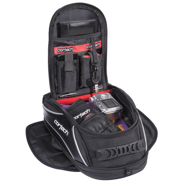 Cortech Super 2.0 Low Profile Tank Bag