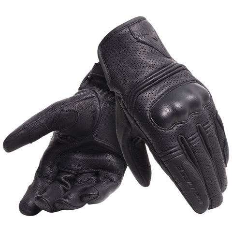 Dainese Corbin Air Gloves - Black - L (USED)