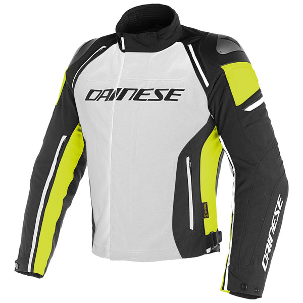 Dainese Racing 3 D-Dry Jacket