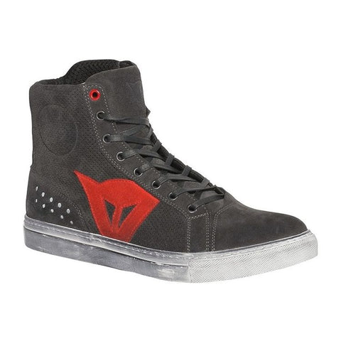 Dainese Street Biker Air Shoes - Black - EU43