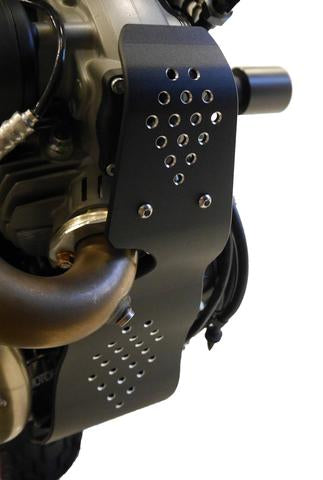 Evotech Performance Engine Guard for Ducati Scrambler Cafe Racer
