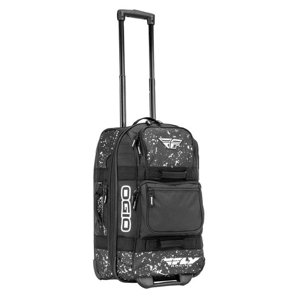 Fly Racing Dirt Ogio Layover Roller Bag