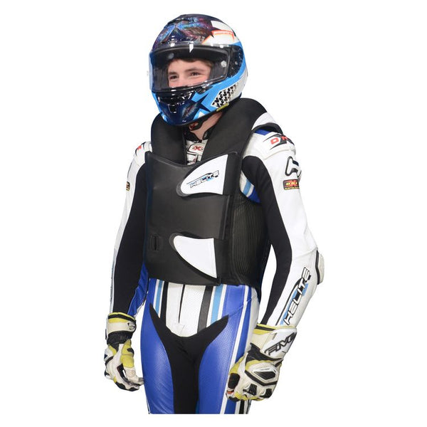 Helite GP Air Track Airbag Vest