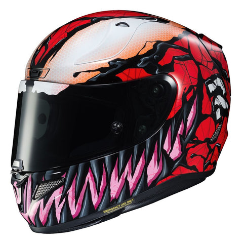 products/hjcrpha11_pro_carnage_helmet_red_black_rollover.jpg