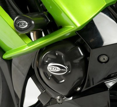 R&G Racing Left Engine Case Cover for Kawasaki Ninja 1000