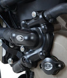 R&G Left Engine Case Cover for Ducati Diavel