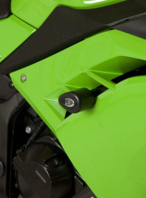R&G Crash Protector for Kawasaki Ninja 300