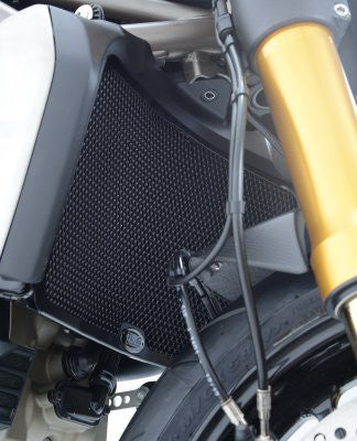 R&G Radiator Guard for Ducati SuperSport