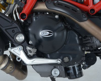 R&G Right Engine Case Cover for Ducati Monster 821
