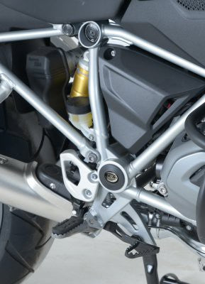 R&G Frame Plug Kit for BMW R 1200 GS Adventure