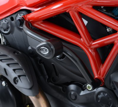 R&G Crash Protector for Ducati Monster 821