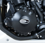 R&G Left Engine Case Cover for Triumph Speed Triple 1050