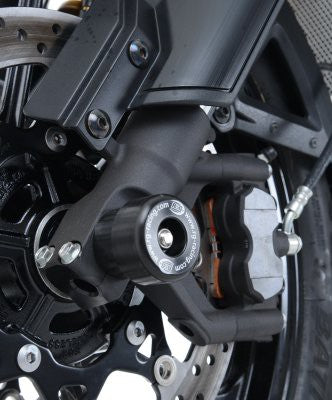 R&G Front Fork Protector for Suzuki V-Strom 1000