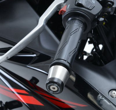 R&G Handlebar Ends for Yamaha R3