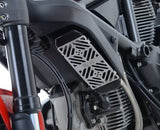 R&G Oil Cooler Guard for Ducati Scrambler Icon