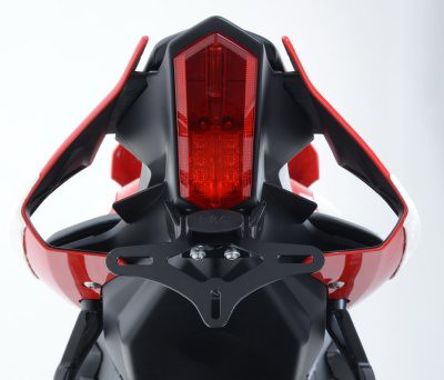 R&G Tail Tidy for Yamaha R1