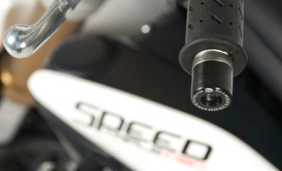 R&G Handlebar End for Triumph Speed Triple 1050