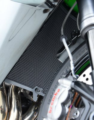 R&G Radiator Guard for Kawasaki Ninja H2