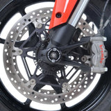 R&G Front Fork Protector for Ducati SuperSport