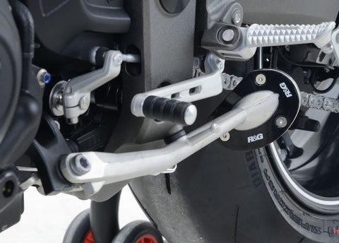 R&G Kickstand Shoe for Triumph Speed Triple RS
