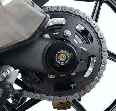 R&G Racing Spools for Kawasaki Ninja 1000