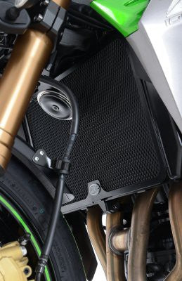 R&G Racing Radiator Guard for Kawasaki Ninja 1000