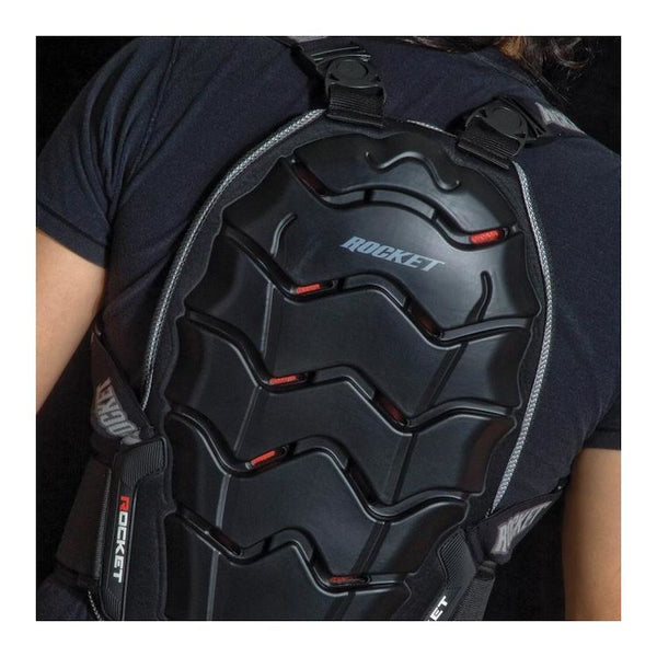 Joe Rocket Speedmaster 2.0 Back Protector - LG
