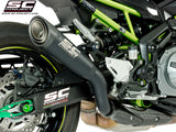 SC Project S1 Slip-On Exhaust for Kawasaki Z900