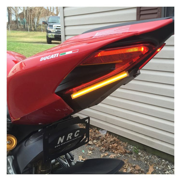 New Rage Cycles LED Fender Eliminator for Ducati Panigale 959