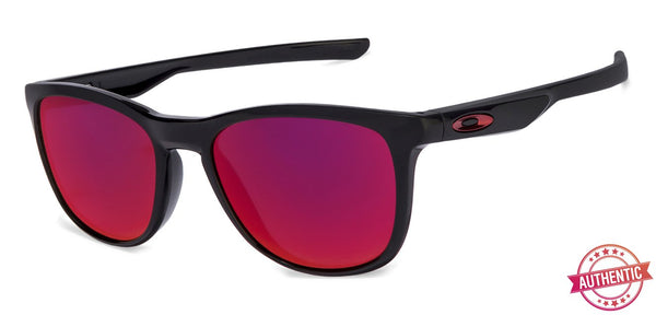 Oakley Black Purple Mirror 2 Unisex Sunglasses