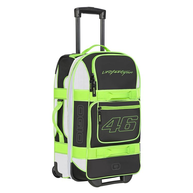 784fbbe4d822 OGIO VR46 Layover Travel Bag