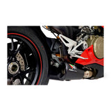 Austin Racing Full Exhaust System for Ducati Panigale V4