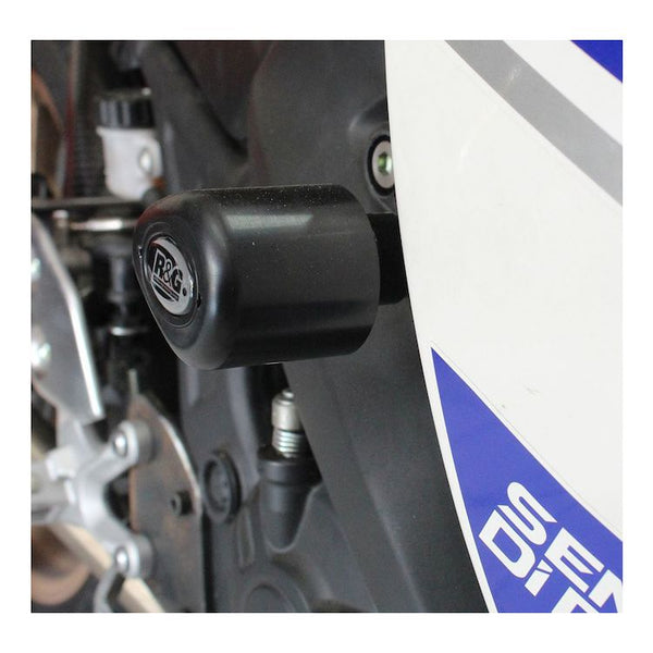 R&G Racing Aero Frame Sliders for Yamaha R3 2015-2018