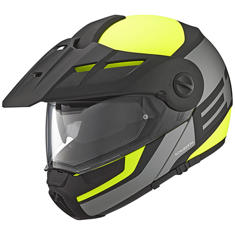 Schuberth E1 Guardian Helmet