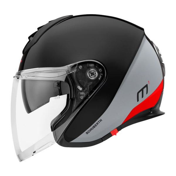 Schuberth M1 Gravity Helmet