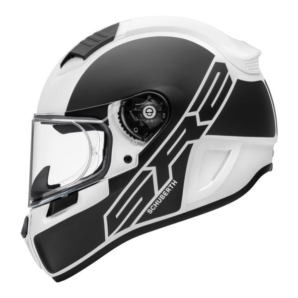 Schuberth SR2 Traction Helmet