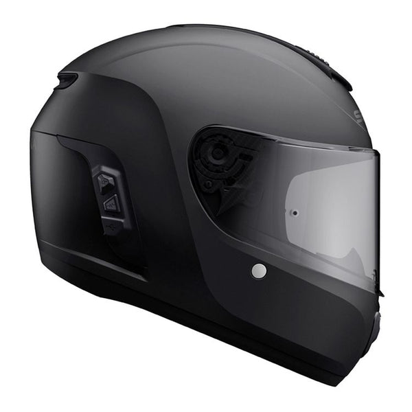 Sena Momentum INC Bluetooth-Integrated Helmet
