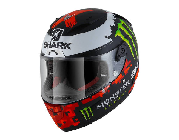 Shark Race-R Pro Lorenzo Monster 2018 Helmet