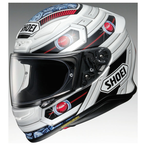 Shoei RF-1200 Trooper Helmet