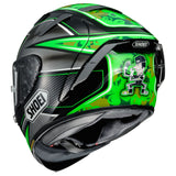 Shoei X-14 Laverty Helmet