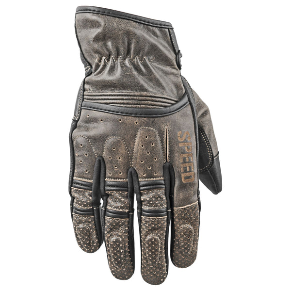 Speed and Strength Rust and Redemption Gloves
