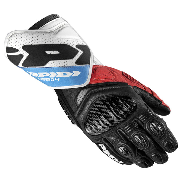 Spidi Carbo 4 Gloves