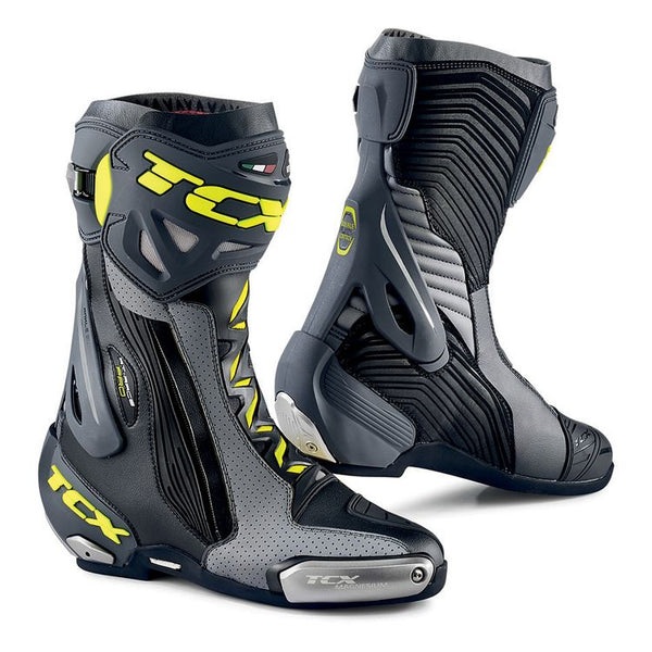 TCX RT-Race Pro Air Boots