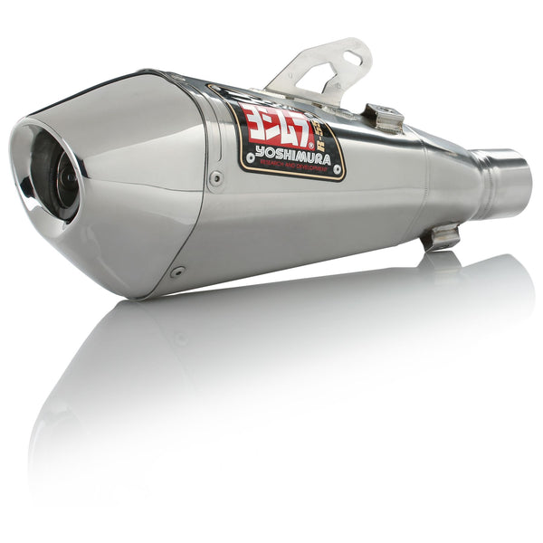 Yoshimura R55 Race Full Exhaust System for Suzuki Hayabusa