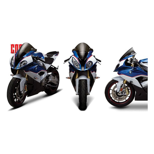 Zero Gravity Corsa Windscreen for BMW S1000RR